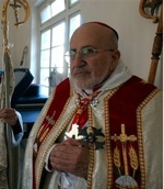Cardinal Emmanuel III Delly