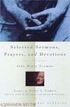 John Henry Newman: Selected Sermons, Prayers and Devotions